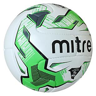 Pelota de Fútbol  X-Treme Blanca-Verde