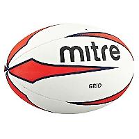 Bal�n Rugby Grid