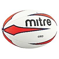 Balón Rugby Grid