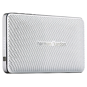 Esquire Mini Wireless Speaker Blanco