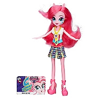 Wonder Shadowbolts Pinkie Pie