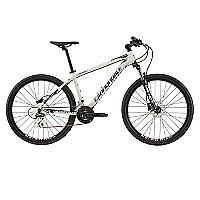 Bicicleta Aro 27.5 Catalyst 2 Prm Blanca