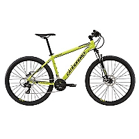 Bicicleta Aro 27.5 Catalyst 3 Nsp Amarillo