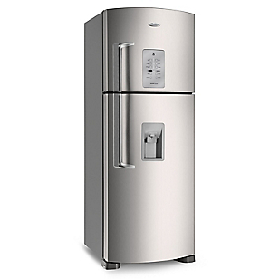 Refrigerador No Frost WRW52K1 421 lt