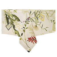 Mantel Fragrance 170 x 270 cm