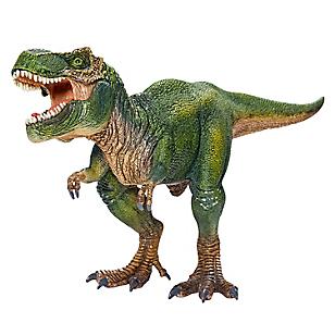 Tiranosaurio Rex (Mandibula Movible)