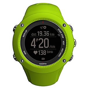 Reloj con GPS Ambit Run 3 Verde