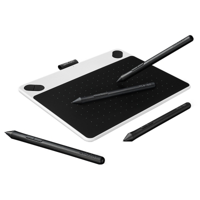 Tableta digitalizadora Intuos Draw Creative Pen Tablet - S