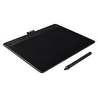 Tableta digitalizadora Intuos Art Creative Pen & Touch Tablet - M