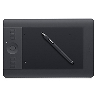 Tableta digitalizadora Intuos Pro - Professional Pen & Touch Tablet - S