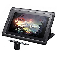 Monitor Interactivo Cintiq 13HD