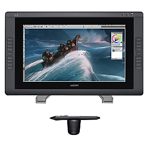 Monitor Interactivo Cintiq 22HD