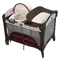 Cuna Graco Newborn 3815