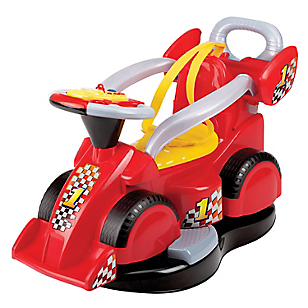 5 In 1 Formula 1 Ride On