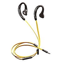 Audífonos In-Ear Jabra Sport Corded negro