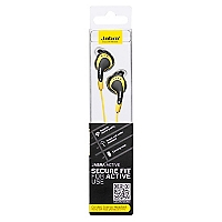 Aud�fonos In-Ear Jabra Sport Active Yellow amarillo