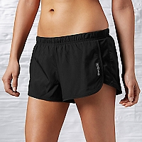 Short One Series Negro