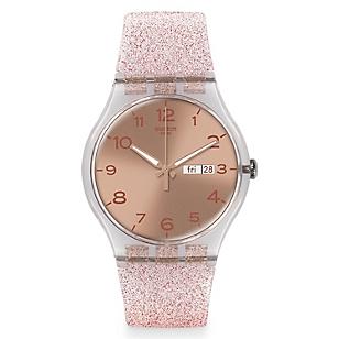 Reloj Pink Glistar