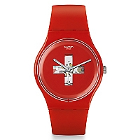 Reloj Unisex Swiss Around The Clock