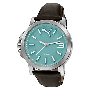 Reloj Ultrasize Leather