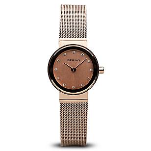 Reloj Classic Rosegold Mesh
