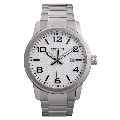 Reloj Hombre Acero Inoxidable BI102057A
