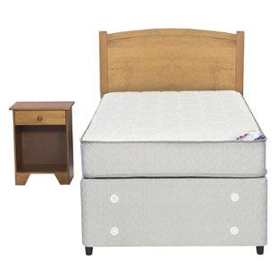 Div n therapedic 1 5 plazas muebles arezzo flex for Falabella divan