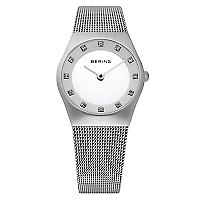 Reloj Mujer Classic Steel