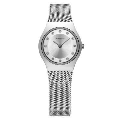 Reloj Mujer Acero Silver
