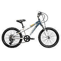 Bicicleta Aro 20 Raptor Bicolor