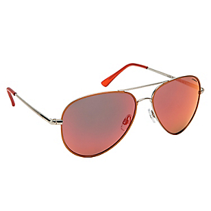 Anteojos de Sol Unisex Aviador P4139 R4A58OZ