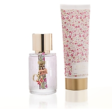 Set L´eau EDT 50 ML + Body Lotion 100 ML