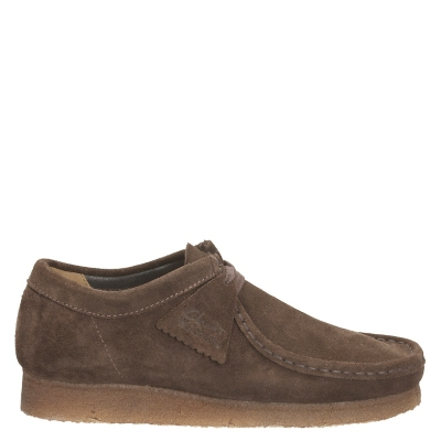 Zapato Hombre Wallabee