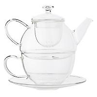 Tea for One Vidrio 400 ml