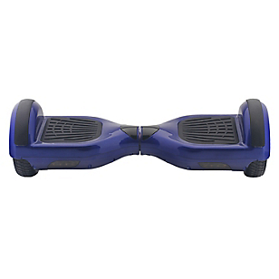 Hoverboard Scooter Eléctrico Azul