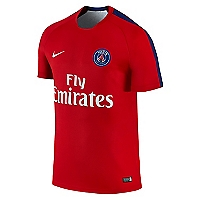 Camiseta Hombre Paris Saint-Germain Pre-Match Training