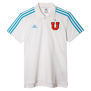 Camiseta Universidad de Chile Polo 2015/2016