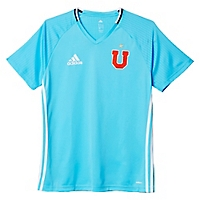 Camiseta Entrenamiento Universidad de Chile