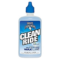 Lubricante Cadena Clean Ride 120 ml