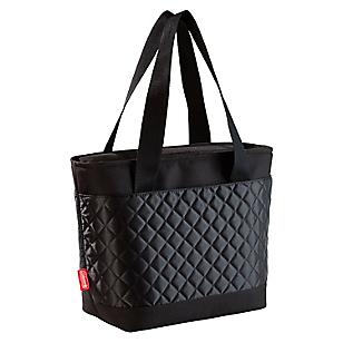 Cooler 16 Latas Fashion Negro