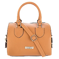 Cartera Worth Satchel