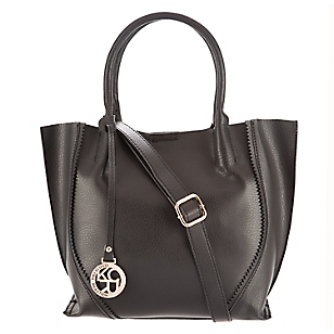 Cartera Cooper Tote Black Kc36107