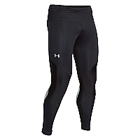 Calza Windstopper Legging Negro
