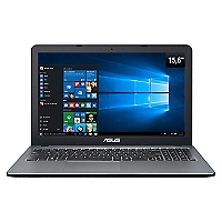 Notebook Intel Core i3 4GB RAM-500GB DD 15,6