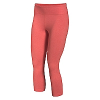 Calza Capri UA Studio Tight Rosado