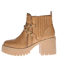 Bot�n SEVEN   Mujer Seven Ca