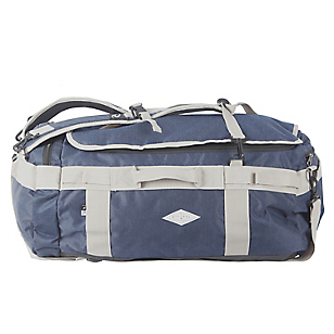 Bolso de Viaje Azul 46 lt