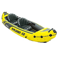Kayak Explorer