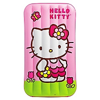 Colch�n Inflable Hello Kitty