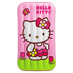 Colchón Inflable Hello Kitty
